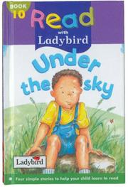 Cover of: Under the Sky (Read with Ladybird)
