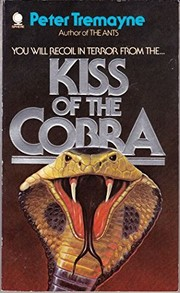 Cover of: Kiss of the Cobra