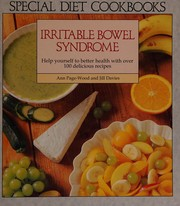 Cover of: Irritable bowel syndrome