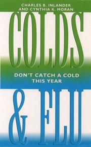 Cover of: Colds and Flu