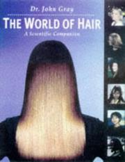 Cover of: World of Hair: A Scientific Companion