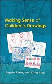 Cover of: Making Sense of Children's Drawings