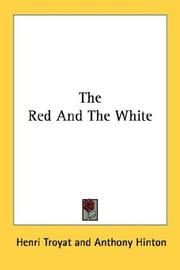 Cover of: The red and the white