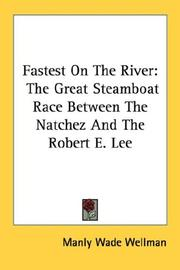 Cover of: Fastest On The River