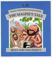 Cover of: Magpies Tale (Jesus & Zacchaeus)