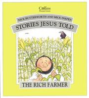 Cover of: Rich Farmer