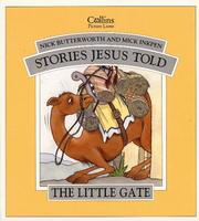 Cover of: Little Gate