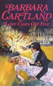 Cover of: Love Casts Out Fear