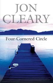 Cover of: Four-Cornered Circle