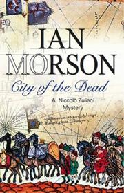 Cover of: City of the Dead (Nick Zuliani Mysteries)