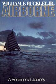 Cover of: Airborne: A Sentimental Journey