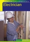 Cover of: Electrician