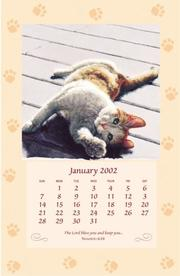 Cover of: Lazy Day Calendar 2002