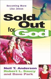 Cover of: Sold Out for God