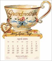 Cover of: Grandmother