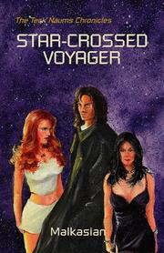 Cover of: Star-Crossed Voyager