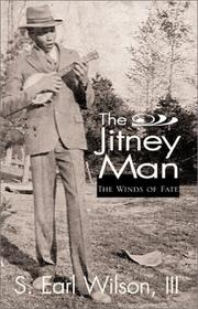 Cover of: The Jitney Man