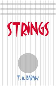Cover of: Strings