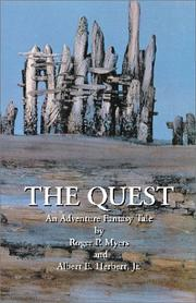 Cover of: The Quest