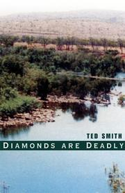 Cover of: Diamonds are Deadly