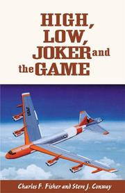 Cover of: High, Low, Joker and the Game