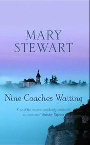 Cover of: Nine Coaches Waiting (Coronet Books)