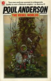Cover of: The Rebel Worlds