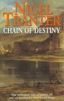 Cover of: Chain of Destiny (Coronet Books)