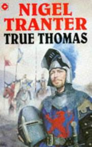 Cover of: True Thomas (Thomas the Rhymer, Visionary and Poet)