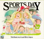 Cover of: Sports Day! (Knight Books)
