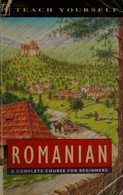 Cover of: Romanian