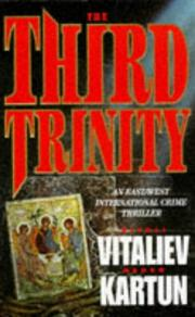 Cover of: The Third Trinity