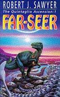 Cover of: Far Seer (The Quintaglio Ascension)