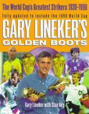 Cover of: Gary's Golden Boots