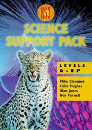 Cover of: Key Stage 3 Science Support Pack (KS3 Science Support Packs)