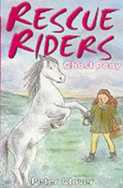 Cover of: Ghost Pony (Rescue Riders)