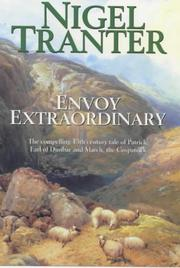Cover of: Envoy Extraordinary