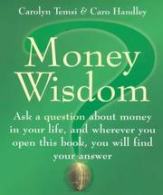 Cover of: Money Wisdom