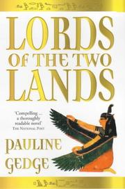 Cover of: Lords of the Two Lands