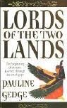 Cover of: Lords of the Two Lands (Lords of the Two Lands 1)