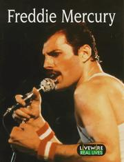 Cover of: Freddie Mercury (Livewire Real Lives)