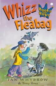 Cover of: Whizz the Fleabag (Books for Boys)