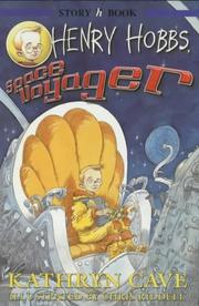 Cover of: Henry Hobbs, Space Voyager (Hodder Story Book)