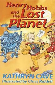 Cover of: Henry Hobbs and the Lost Planet