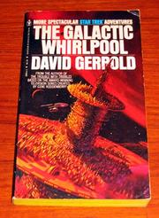 Cover of: The Galactic Whirlpool (Ster Trek The Original Series)