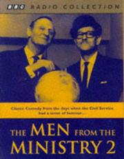 Cover of: The Men from the Ministry