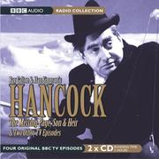 "Cover of: ""Hancock"", the Missing Page, Son and Heir and 2 Other TV Episodes (Radio Collection)"