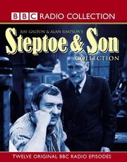 "Cover of: ""Steptoe and Son"" Collection (BBC Radio Collection)"
