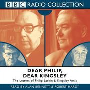 Cover of: Dear Philip, Dear Kingsley