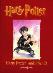 Cover of: Harry Potter and Friends